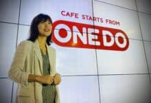 "Photo of Special coffee ""ONEDO Daily"" is better than cafe's"