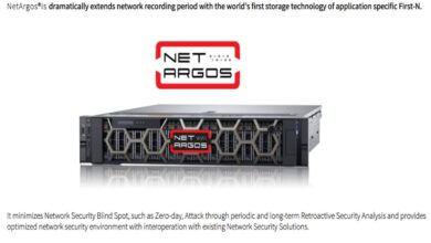 Photo of Xabyss NetArgos® Eliminates network security blind spots