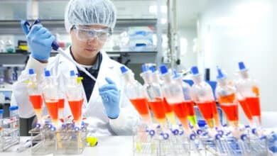 Photo of SK Bioscience – Early expansion in bio business with COVID-19 vaccine