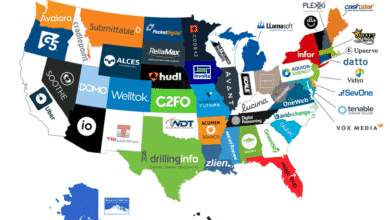 Photo of Top 5 startups in USA that strived