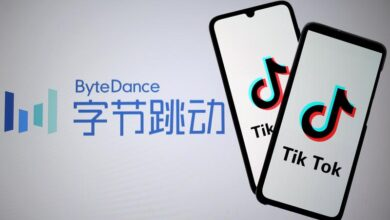 Photo of TikTok names new CEO: Singaporean Shou Zi Chew